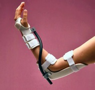 Dynamic Pronation Supination Splint